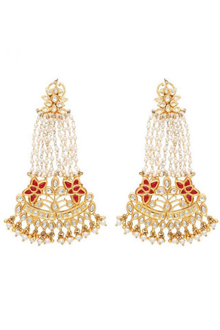 Kumari Earrings