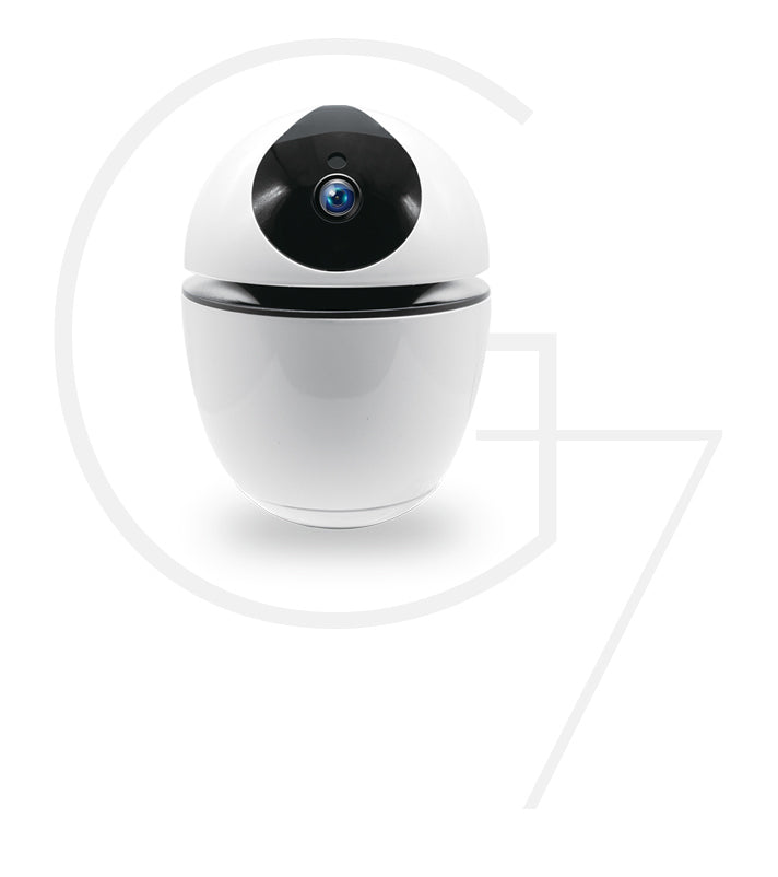 Third Eye G7 Tilt Wi-Fi Cloud Camera