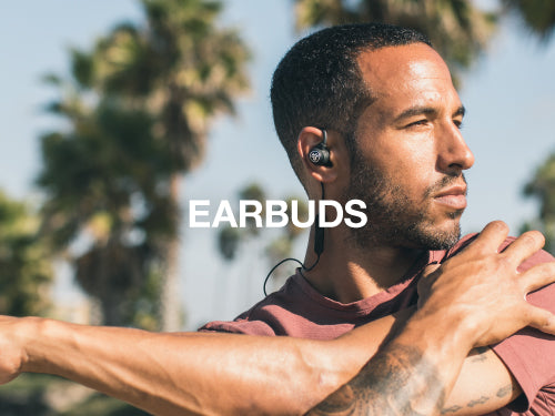 JLab offers earbuds for every lifestyle - sport, comfort, travel and more