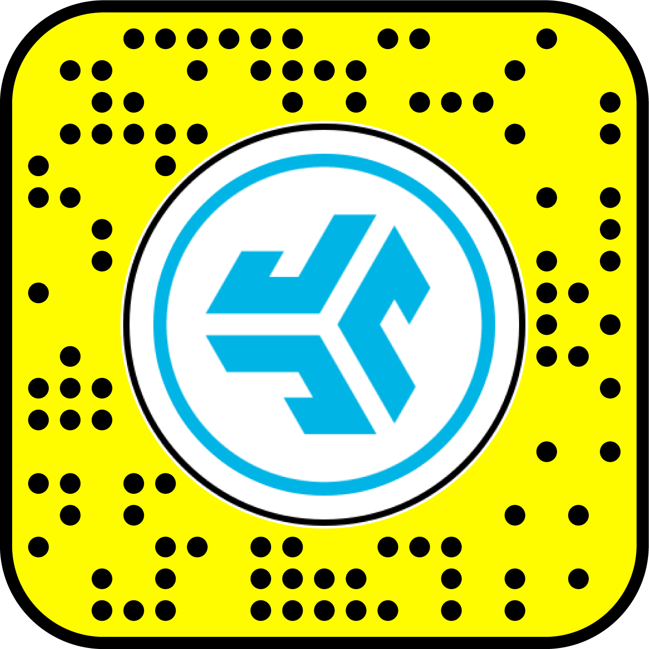 JBuds Air Icon Snapchat Lens Snapcode