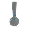 Studio Bluetooth Wireless On-Ear Headphones in blue