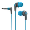JBuds2 Signature Earbuds in blue
