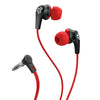 JBuds2 Signature Earbuds in red