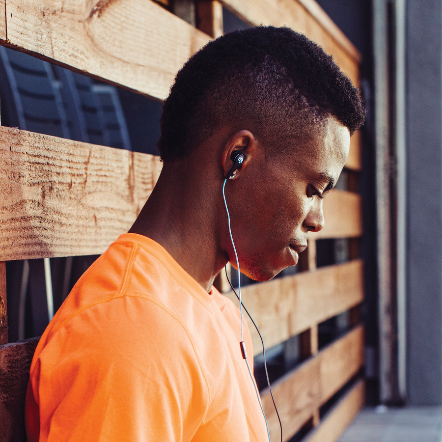 Core Custom Fit Earbuds