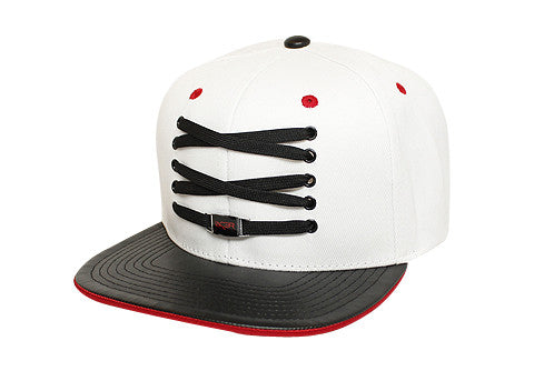 Lacer Double Nickel Snapback