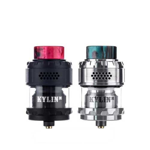 Kylin M Mesh RTA By Vandy Vape
