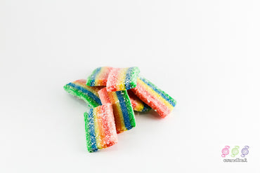 Caramelle Gommose Chewy Rainbow 1 kg