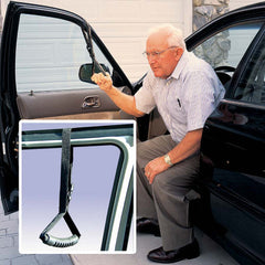 Car Grab Handle - for extra help in car access