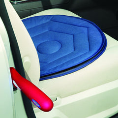 Handybar and Swivel Cushion - combined for easiest access
