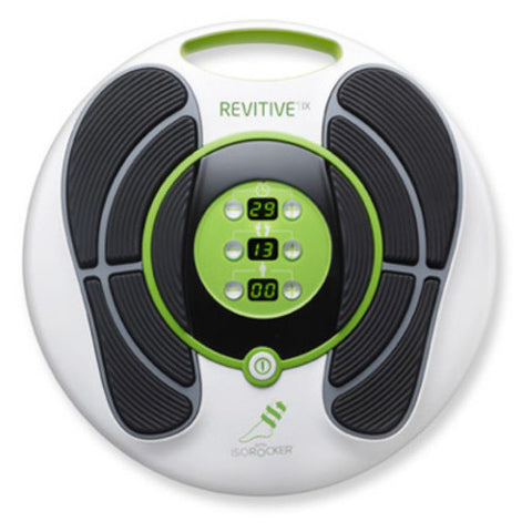 Picture of Revitive IX: top rated circulation booster for feet and legs