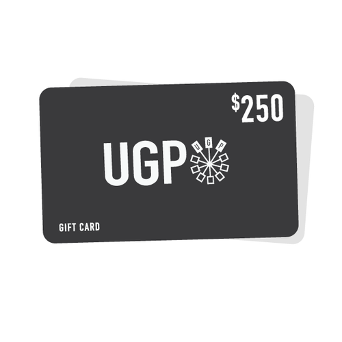 Retail Gift Card - $250