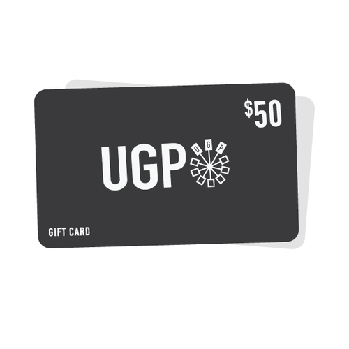 Retail Gift Card - $50