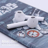 Wireless Earbuds Bluetooth 5.0 Mini Earphone Headphone Touch Control-i9S TWS