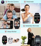 Smart Watch With Touchscreen