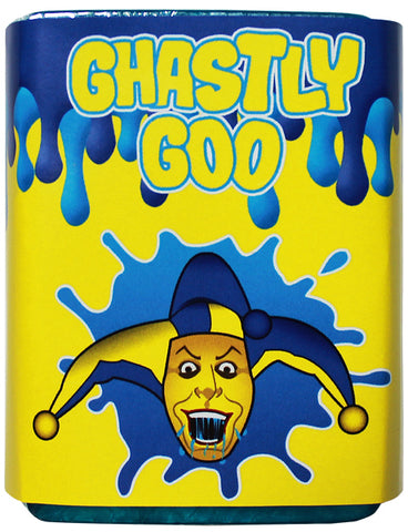 Ghastly Goo Soap