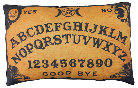 Talking Board Pillow