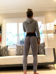 On the Go Slounge Leggings - ABS2B FITNESS APPAREL