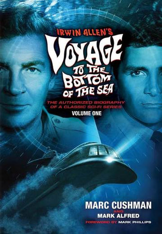 Voyage to the Bottom of the Sea Vol 1