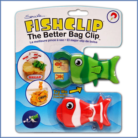 2-Pack of FishClips®