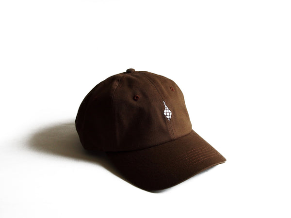 Puso Dad Hat Brown