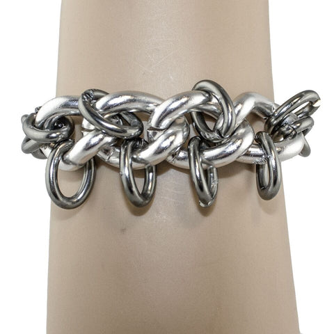 Classic Single Chain Bracelet - TRacy by Tracy Belben