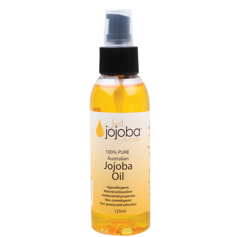 Just Jojoba - Jojoba Oil 125ml
