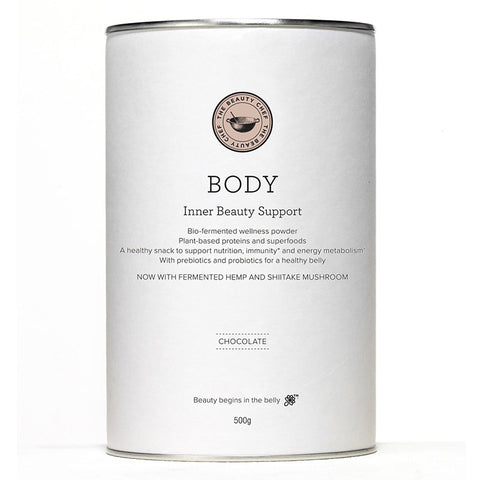 The Beauty Chef Body Inner Beauty Powder Chocolate