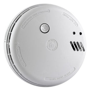 Aico Optical Mains Smoke Alarm c/w 9v Battery Back Up EI146