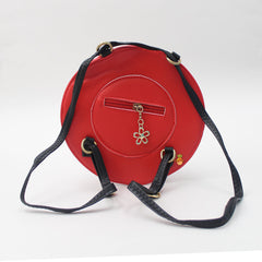 Red Hat Style Bag Pack