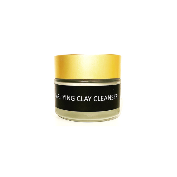 Clarifying Clay Cleanser