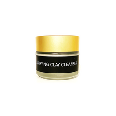Clarifying Clay Cleanser - REGEN THE BODY