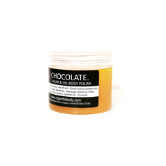 Body Polish Sugar & Oil Scrub - REGEN THE BODY