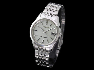 THE CITIZEN Eco-Drive AQ4041-54A Made in Japan - seiyajapan.com