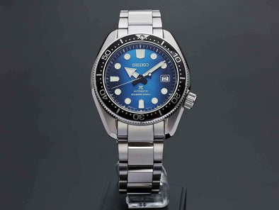 SEIKO Prospex 200M Diver Automatic SBDC065 Made in Japan - seiyajapan.com