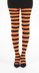 Steampunk Tights, Orange Twickers, Steampunk Tights, Steampunk Clothing UK