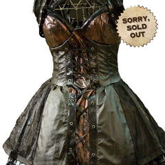 Apocalyptic Adventure Dress