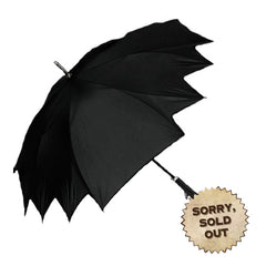 Devonia Steampunk Umbrella Parasol (SOLD OUT)