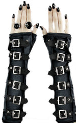 Gothic Gloves | Goth Gloves | Gothic Accessories | Alternative Clothing