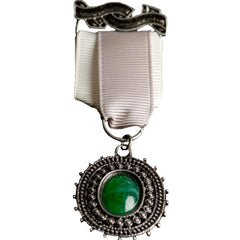 White Viper Medal of Intrigue