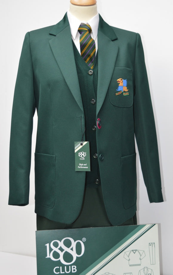1880 CLUB DOWN HIGH GIRLS'S BLAZER