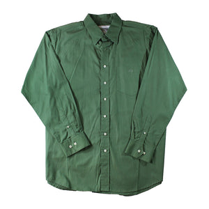 Camisa Resistol Ranch Forest Hillside