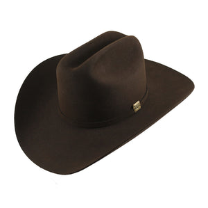 Stetson 150th Anniversary Spirit 6x Chocolate