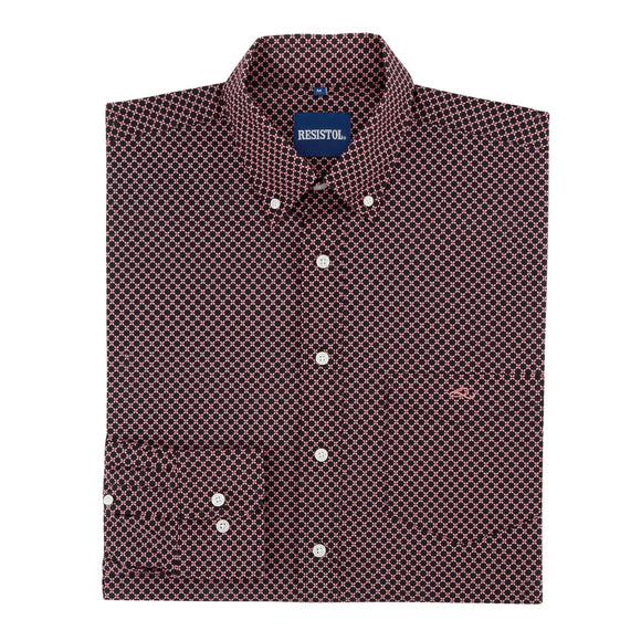 Camisa Ten Sleep- Button