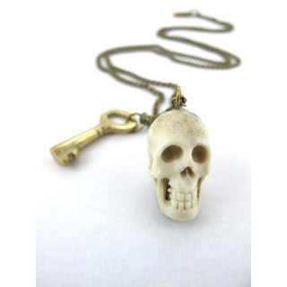 'the human condition' necklace