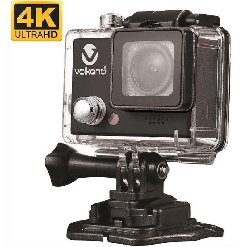action camera hd 4k that makes a great gift for him or gadget gifts for men