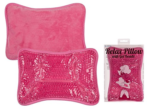 Relax Pillow with Gel Beads - For Calming & Relaxation