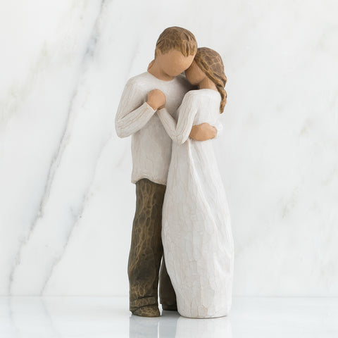 Willow Tree 'Promise' Figurine