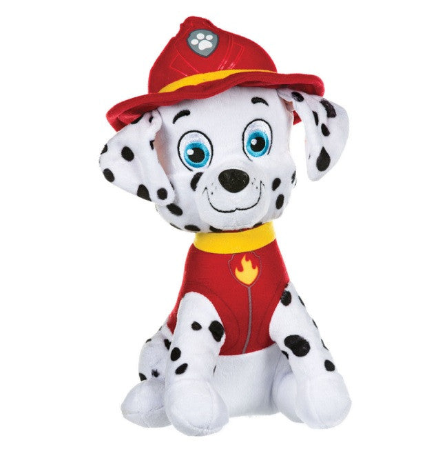 Sitting Paw Patrol 'Marshall' Soft Plush Toy 27cm