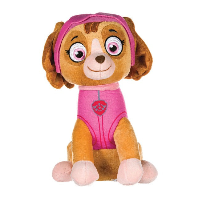 Sitting Paw Patrol 'Skye' Soft Plush Toy 27cm