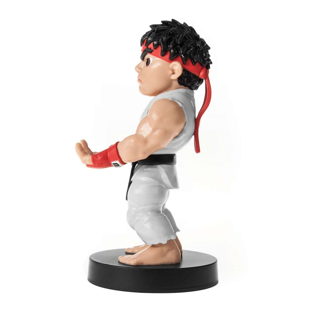 Cable Guy Ryu Street Fighter Gaming Controller / Phone Holder Side